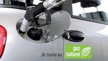 Le marché du véhicule GNV en France, en Europe et dans le monde