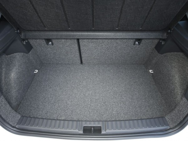 Photo Seat Ibiza TGI GNV