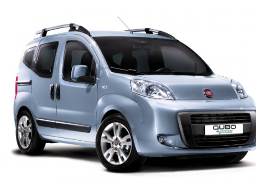 Fiat Qubo 1.4 Natural Power GNV