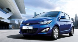 Hyundai i20 EcoNext GPL