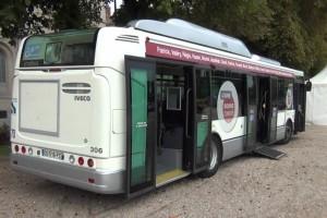 Irisbus Citelis 12 GNC