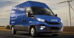 Iveco Daily Natural Power GNV