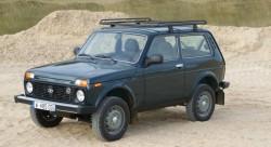 Lada 4x4 Norma GPL