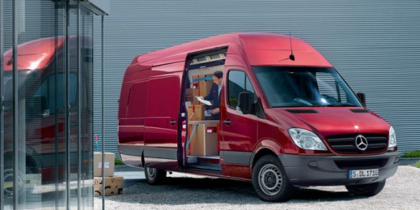 mercedes benz 316 ngt sprinter fourgon utilitaire gnv. Black Bedroom Furniture Sets. Home Design Ideas