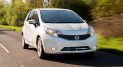 Nissan Note GPL