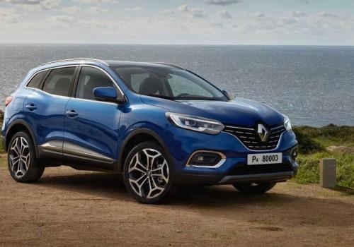 Renault Kadjar GPL