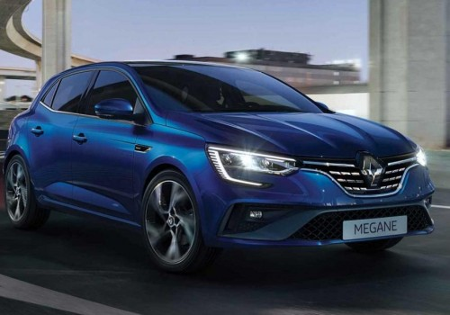 Renault Megane GPL