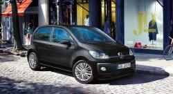 Volkswagen Eco Up! GNV