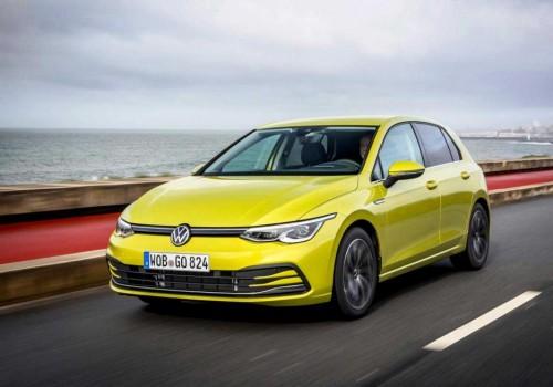 Volkswagen  Golf TGI GNV