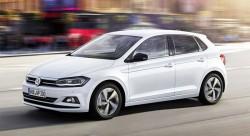 Volkswagen Polo GNV