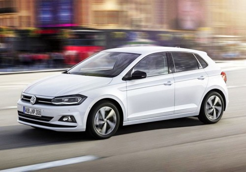 Volkswagen Polo TGI GNV