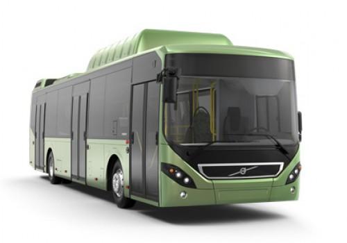 Volvo 7900 GNV
