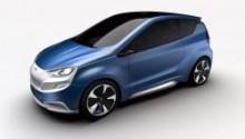 GNV - Magna révélera le concept Mila Blue à Genève