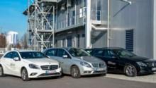 Allemagne - Daimler teste le bioéthanol 2.0