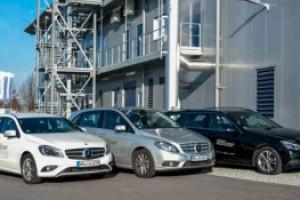 Allemagne - Daimler teste le bio�thanol 2.0