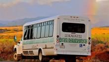 Hawaii – L'Ile de Kauai envisage des bus au biogaz