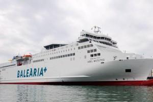 Espagne : avec Naturgy, le GNL grand favori du transport maritime