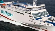 GNF et Balearia vont développer des navires au gaz naturel