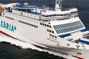 GNF et Balearia vont d�velopper des navires au gaz naturel