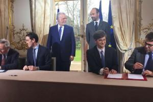 Une collaboration franco-québécoise pour la mobilité gaz
