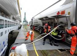 L'AFG lance une plateforme dédiée au GNL carburant maritime et fluvial