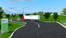 Vendée : Agribiométhane dévoile sa future station bioGNV