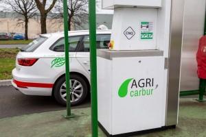 Les Pays de la Loire s'engagent pour le biogaz et le GNV
