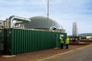 Air Liquide a multiplié par deux sa production de biométhane
