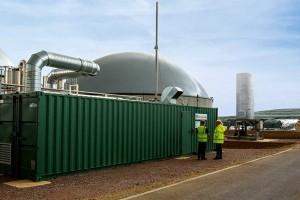 Air Liquide a multiplié par deux sa production de biométhane