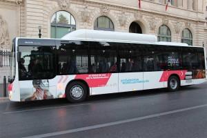 Le bioGNV en tests sur le réseau de la métropole Aix-Marseille Provence
