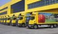 Espagne : les supermarchés Alimerka adoptent le gaz naturel pour leurs livraisons