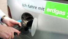 Allemagne – Près de 100.000 véhicules au gaz naturel en circulation