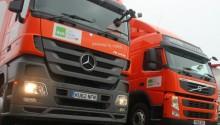 Angleterre – La FTA veut des aides à l'achat pour les camions verts
