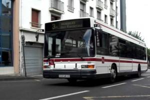 Clermont-Ferrand va renouveler sa flotte de bus GNV