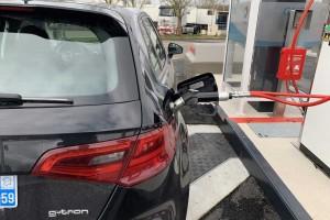 Témoignage : il passe d'une Audi A3 diesel à son équivalent GNV