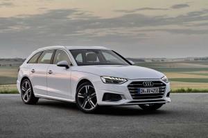 Allemagne : les nouvelles Audi A4 et A5 g-tron au gaz naturel disponibles en pré-commande
