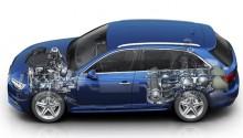 Audi accélère sur la production de gaz naturel de synthèse