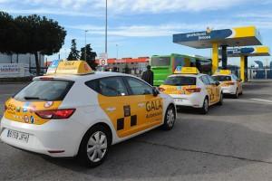 Espagne : une première auto-école convertie au GNV avec Gas Natural Fenosa