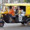 Inde : 30.000 rickshaw pourraient passer au gaz naturel
