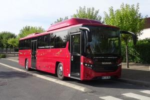 Paris : jusqu'à 9000 euros de subvention pour l'achat d'un autocar GNV