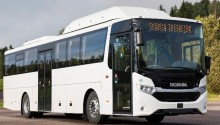 Un car GNV bientôt à l'essai sur la liaison Aix-Marseille