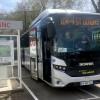 Haute-Garonne : un autocar GNV en test sur le réseau Arc-en-Ciel