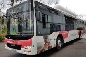 Emissions des autocars : GNV, diesel et HVO testés en conditions réelles d'exploitation