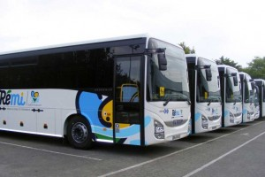 En Eure-et-Loir, les autocars vont rouler au gaz naturel