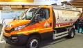 Des bennes GNV 7 tonnes pour Moulinot Compost & Biogaz