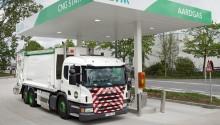 Belgique – Scania livre 4 bennes à ordure GNV à l'intercommunalité d'Alost