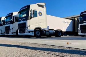 Les transports Berthaud font le choix du GNL