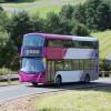 77 nouveaux bus bioGNV et une nouvelle station pour Bristol