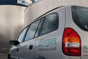 Suède : l'exonération de taxe sur le BioGNV validée jusqu'en 2020