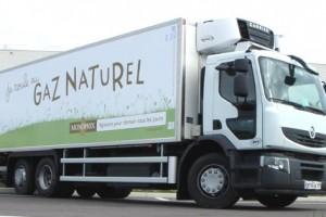 Le biogaz remplacera-t-il le diesel dans le transport de marchandises ?